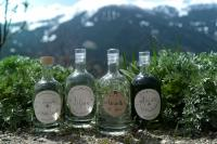 Absinthes edelweiss distillerie