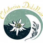 Edelweiss distillerie logo