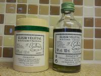 Elixir ve ge tal gde chartreuse