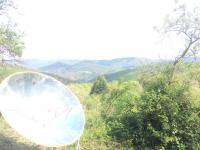 Le four solaire de cailho