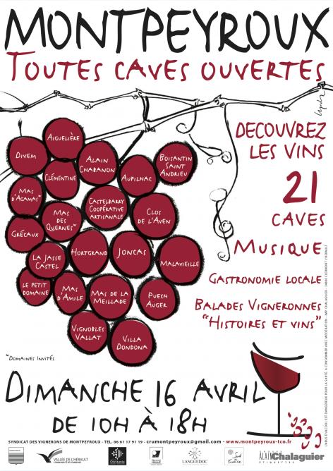 Montpeyroux tco 2017