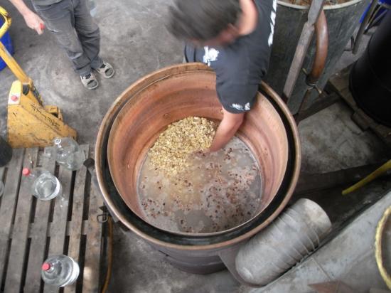 Devenir distillateur